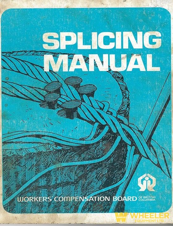 splicing cover