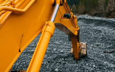 Washington Cable Systems Excavators: Is Buying New Worth Your Dollars?